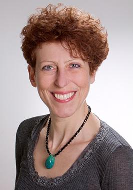 Dr. Monika Kaufmann
